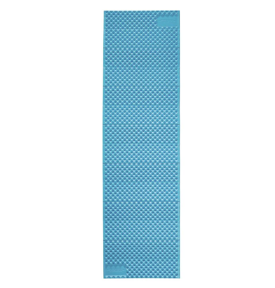Penová karimatka Thermarest Z Lite Sol Regular Blue/Silver