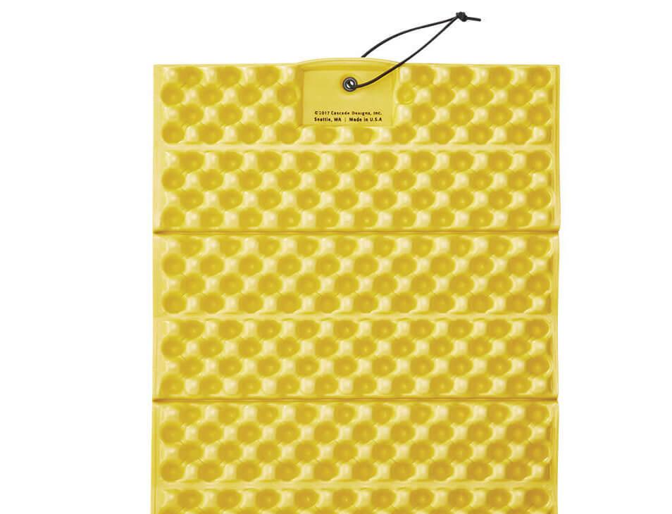 Therm-A-Rest Z Seat™ Sedátko žlté