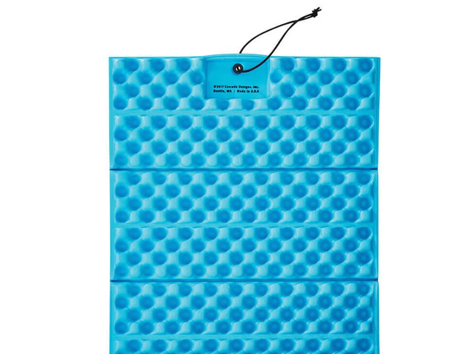 Sedátko Thermarest Z Seat™ modré