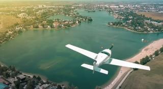 Zážitkové lety Pilotclub