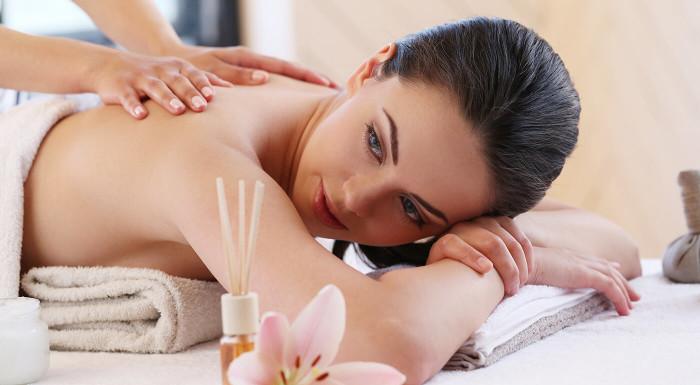 Breussova masáž v Relaxačnom salóne