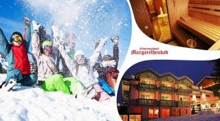 Alpy - Erholungshotel Margarethenbad