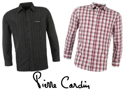 fee803fc840f Pánska košeľa značky Pierre Cardin. Až 14 modelov za výhodnú nízku ...
