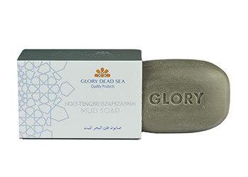 Glory Bahnové mydlo - Mŕtve more 120 g