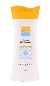 Glory Bahenný šampón 400 ml