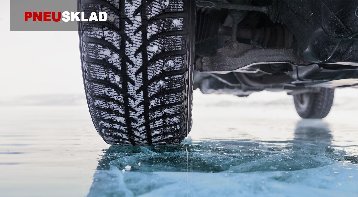 Zimné prezutie a kompletné vyváženie pneumatík v Novom Meste aj s uskladnením