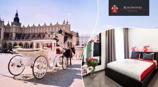 Komorowski Luxury Guest Rooms Krakow