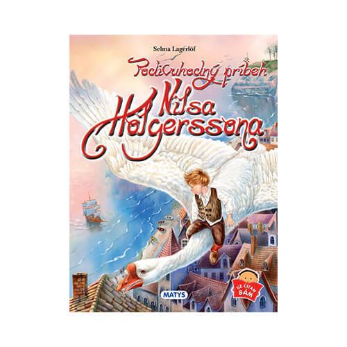 Vydavateľstvo Matys: Podivuhodný príbeh Nilsa Holgerssona