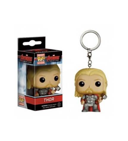 Kľúčenka Thor