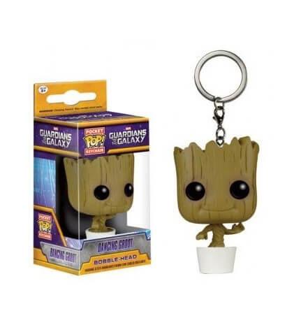 Kľúčenka Baby Groot