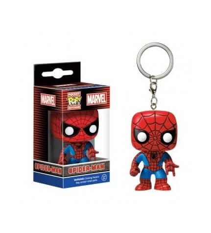 Kľúčenka Spider-Man