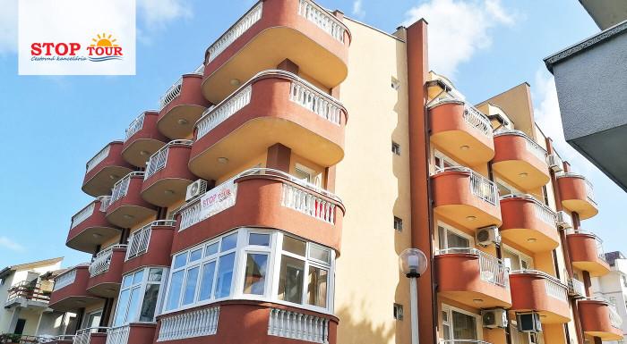 Dovolenková pohoda v bulharskom Penzióne Kapitan
