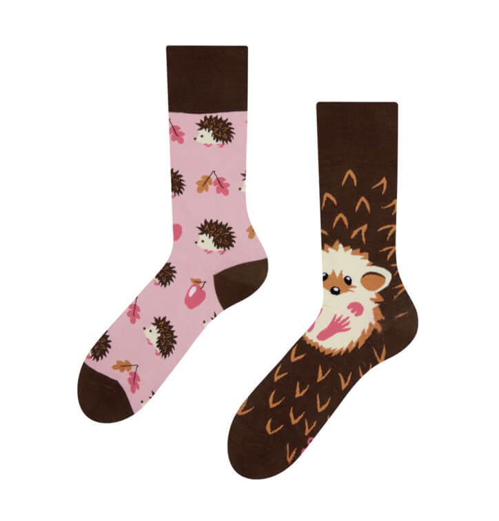 Good Mood ponožky Ježko - veľkosť 35-38