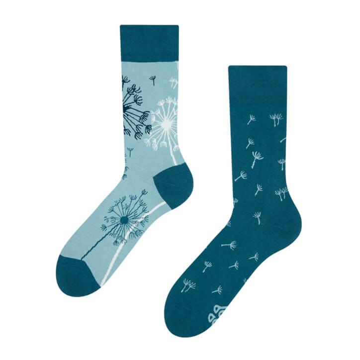 Good Mood ponožky Púpava - veľkosť 35-38