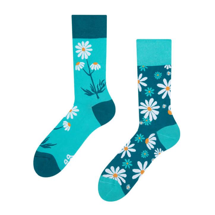 Good Mood ponožky Kamilky - veľkosť 35-38