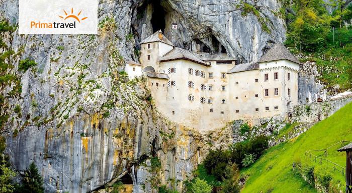 Objavte krásy Slovinska počas 3-dňového zájazdu s CK Prima Travel. Navštívte jednu z najdlhších jaskýň sveta, očarujúce jazero Bled a ochutnajte lahodné víno z tejto oblasti!