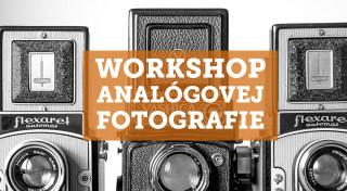 Kurz základy analógovej fotografie - ZWENG