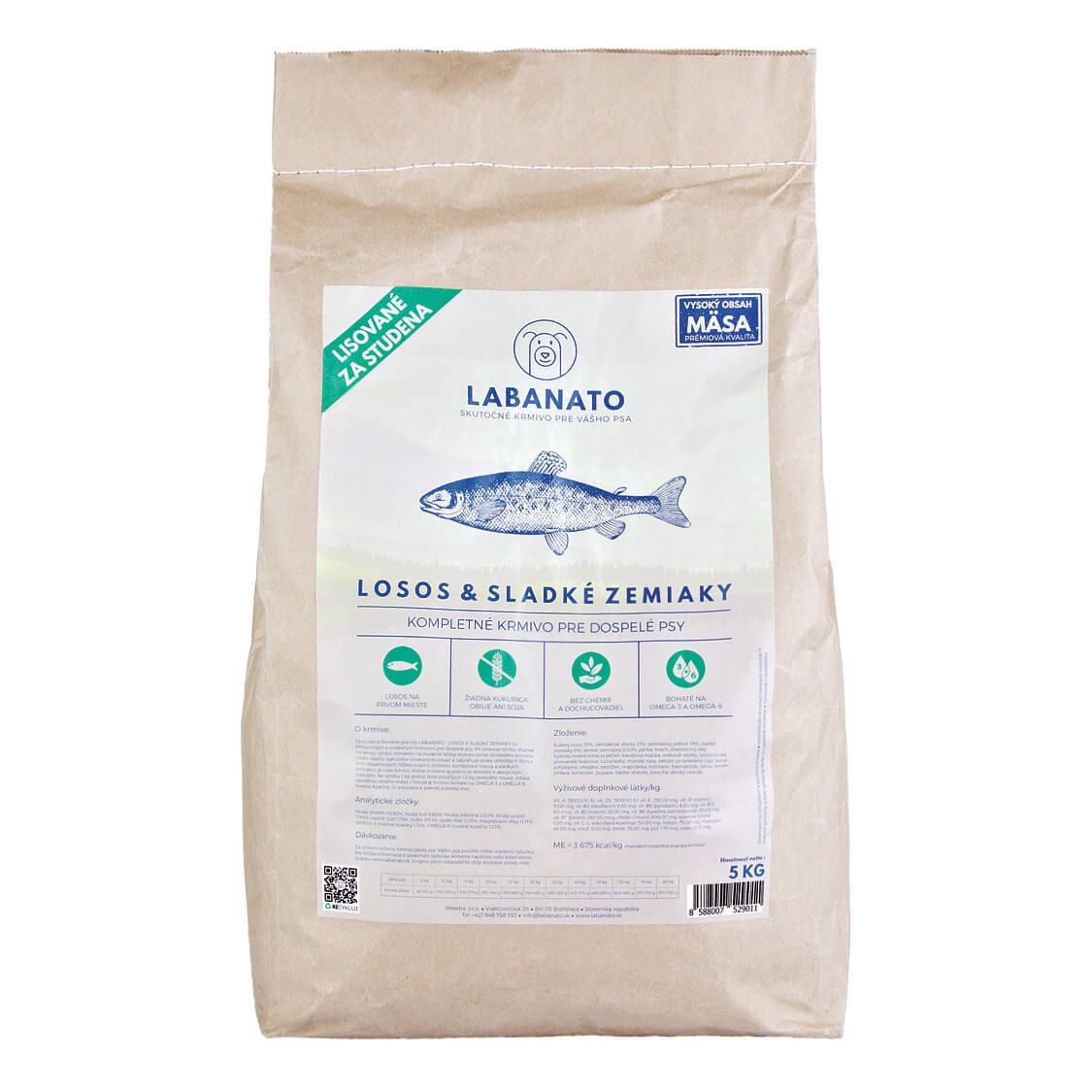 Kvalitné granule na posilnenie počas zimy 5 kg