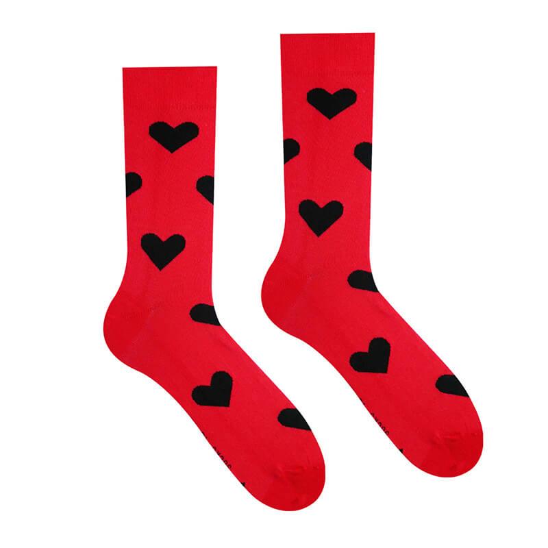 Hesty Socks ponožky Valentín ONA -veľkosť 35-38
