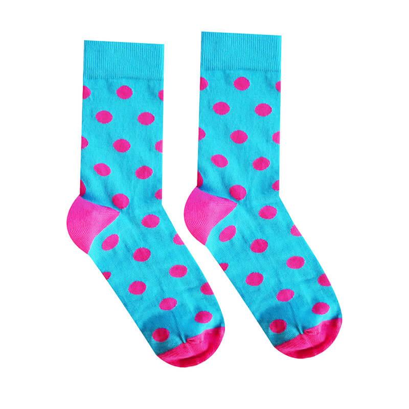 Hesty Socks ponožky Ružový panter - veľkosť 35-38