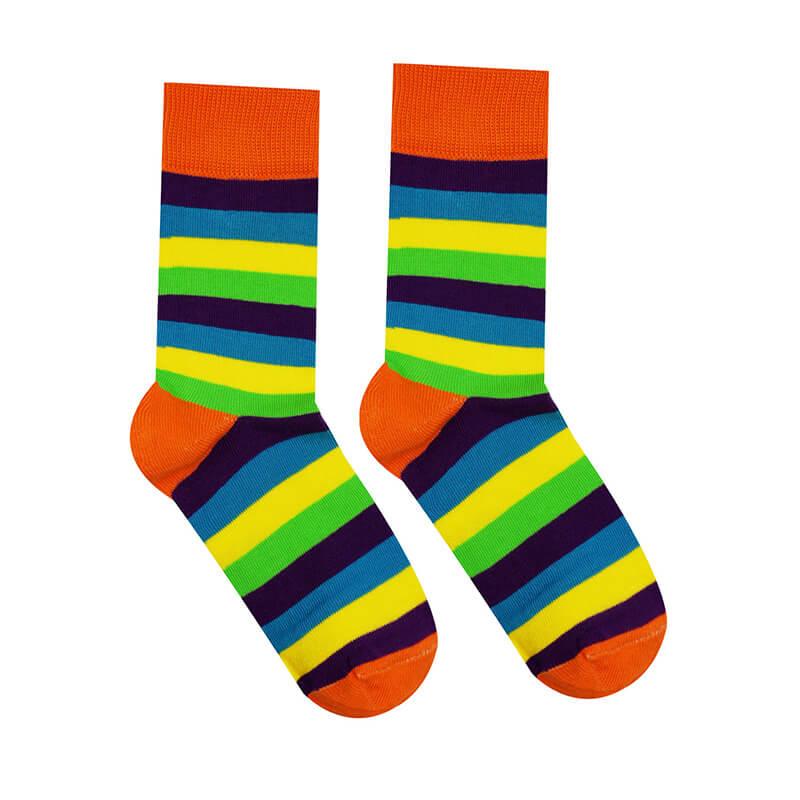 Hesty Socks ponožky Jamajka - veľkosť 35-38
