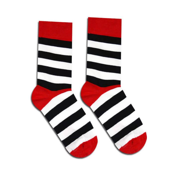 Hesty Socks ponožky Námorník dlhý - veľkosť 35-38