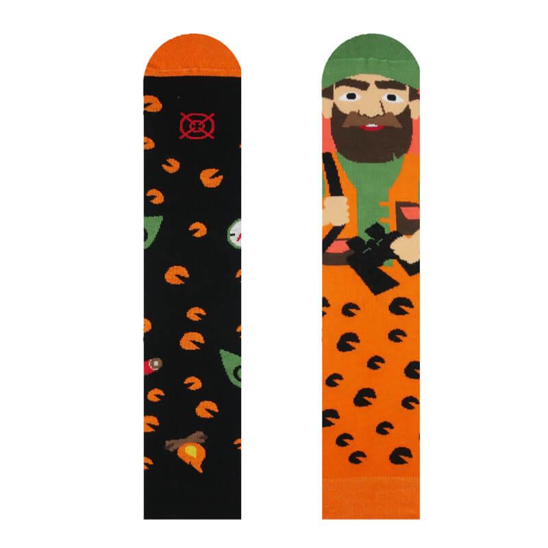 Hesty Socks ponožky Poľovník - veľkosť 35-38