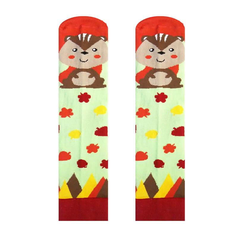 Hesty Socks ponožky Veverička - veľkosť 35-38