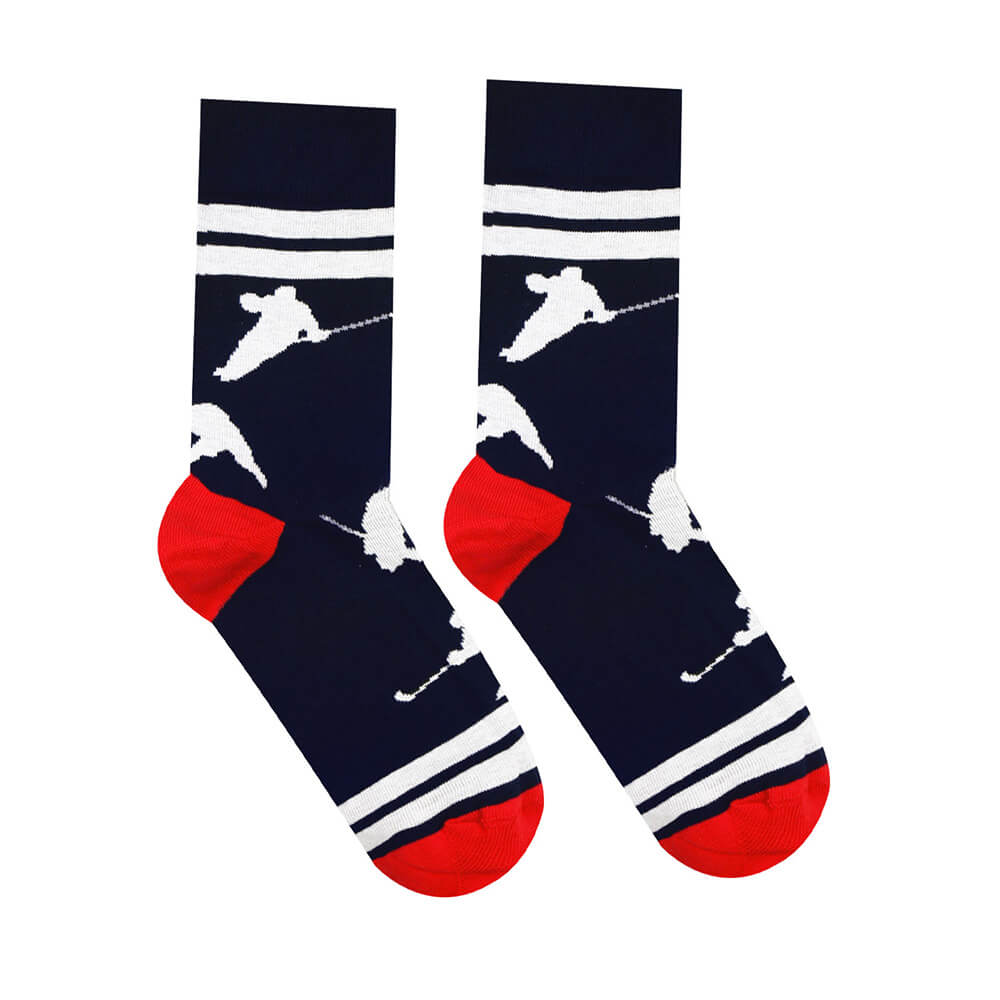 Hesty Socks ponožky Hokejista - veľkosť 35-38