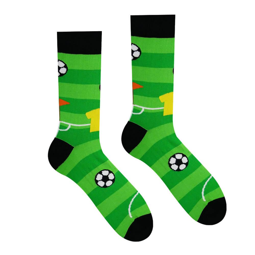 Hesty Socks ponožky Futbalista - veľkosť 35-38