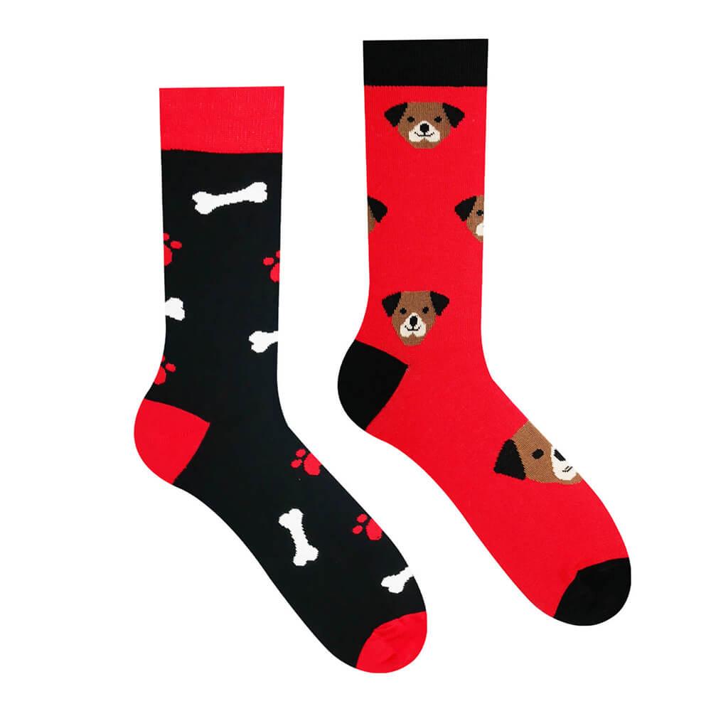 Hesty Socks ponožky Toby - veľkosť 43-46