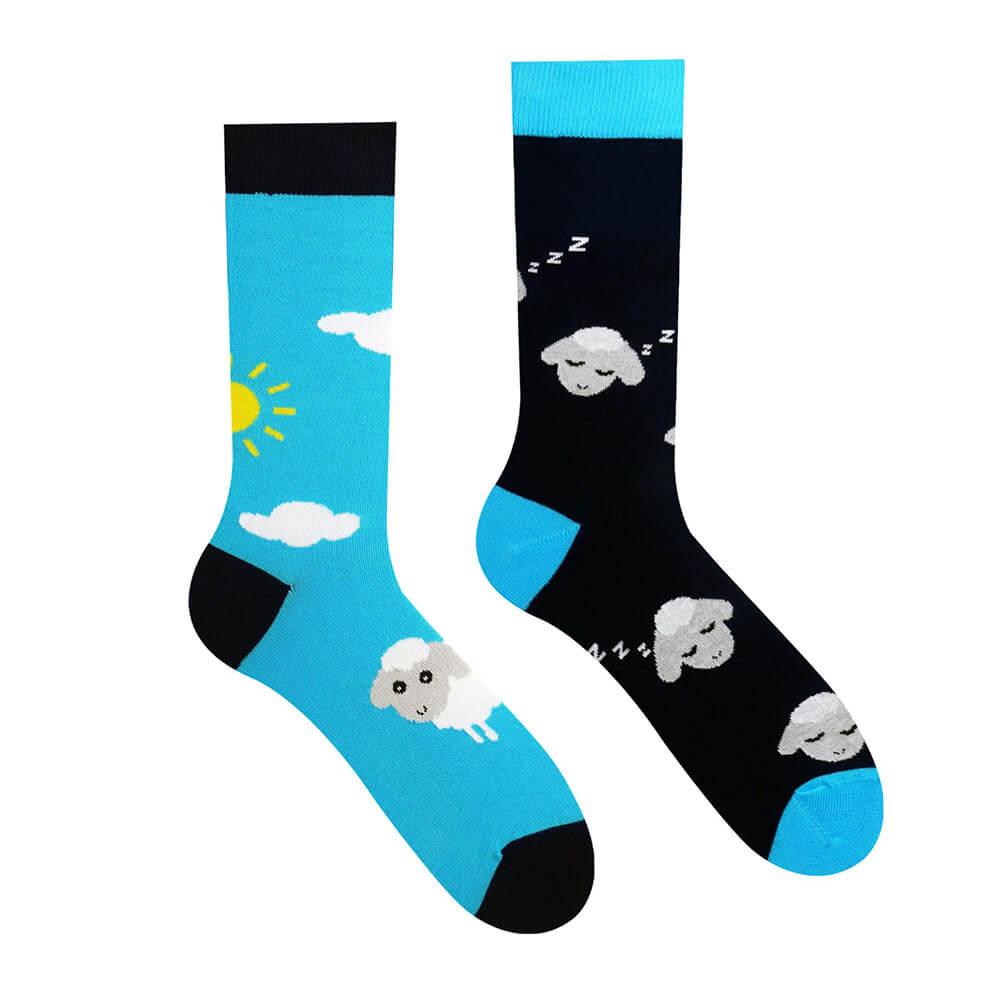 Hesty Socks ponožky Bééékačik - veľkosť 35-38