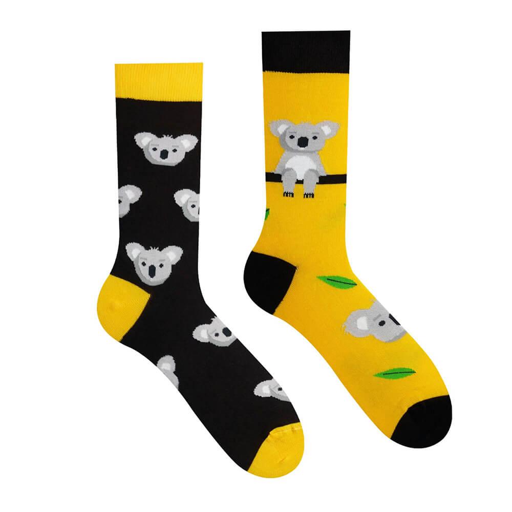 Hesty Socks ponožky Koala - veľkosť 35-38