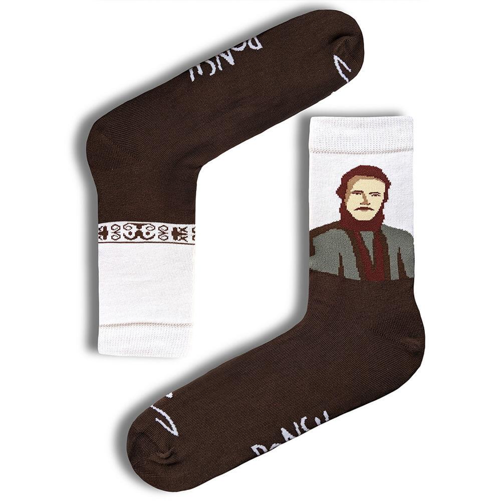 Ponožky Ponsh Štúr - veľkosť 35-38