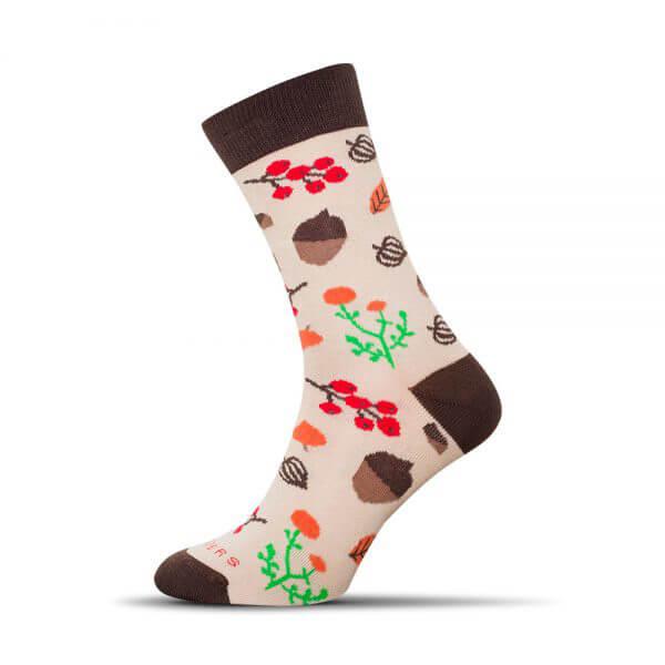 Ponožky Shox Jeseň - veľkosť 39-42