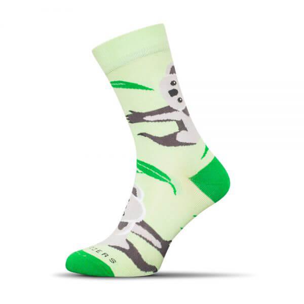 Ponožky Shox Koala - veľkosť 35-38