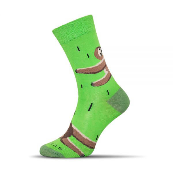 Ponožky Shox Leňochod - veľkosť 35-38