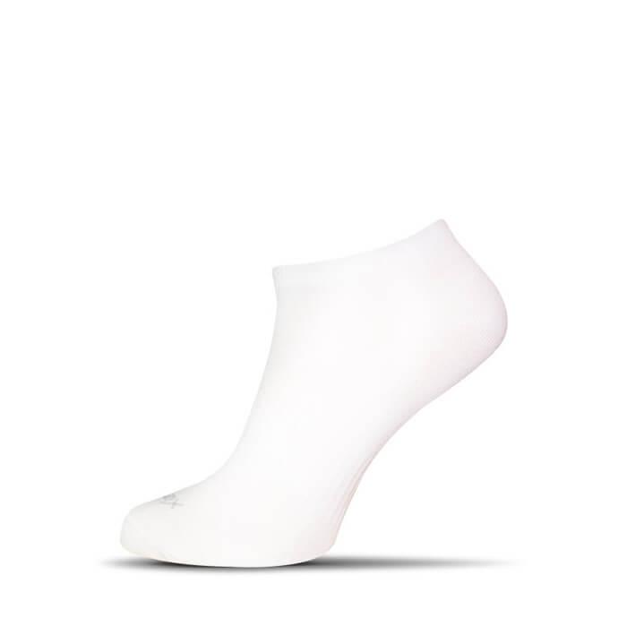 Ponožky Shox Summer low biele - veľkosť 38-40