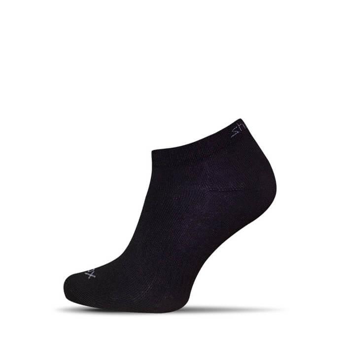 Ponožky Shox Summer low čierne - veľkosť 38-40