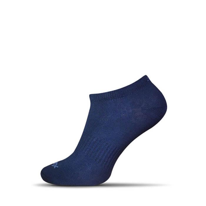 Ponožky Shox Summer low tmavomodré - veľkosť 38-40