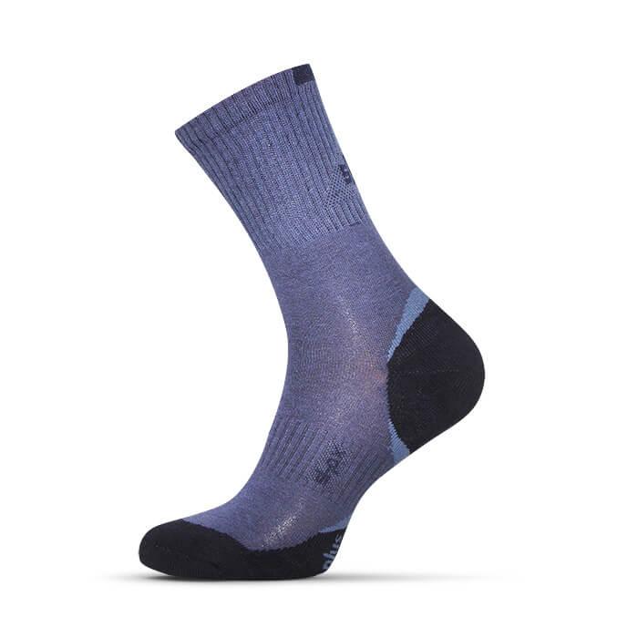 Ponožky Shox Clima Plus modré - veľkosť 35-37