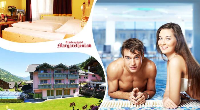 Fantastický kúpeľný pobyt v rakúskych Alpách