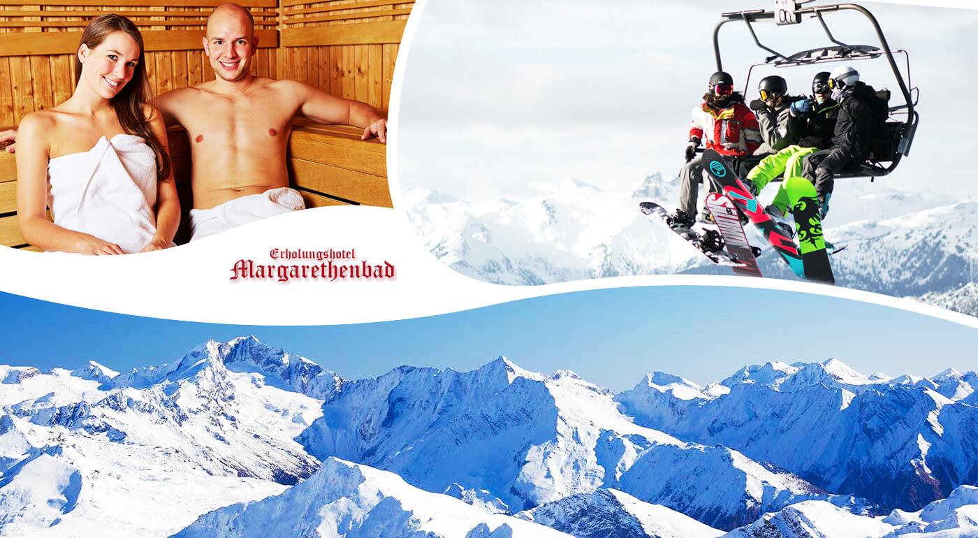 Rakúske Alpy: Pobyt v Apartmánoch Margarethenbad s neobmedzeným vstupom do wellness centra