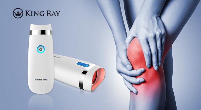 Biolampa Sinoriko proti bolesti svalov a kĺbov
