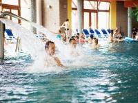 Vnútorné bazény
