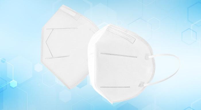Kvalitné respirátory FFP2 a FFP3