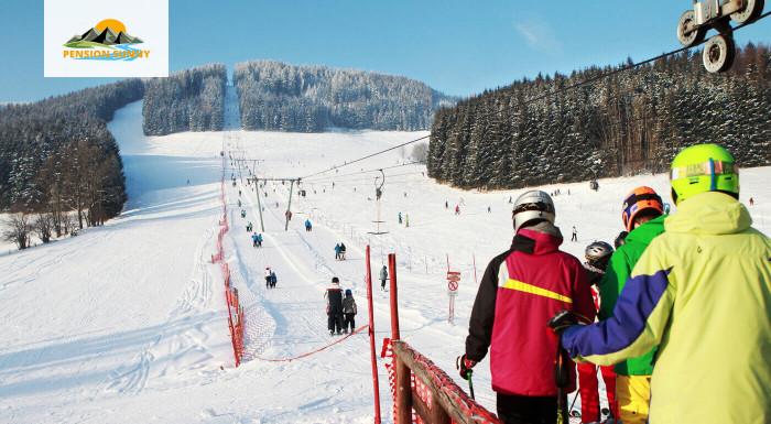 Pobyt v Penzióne Sunny v rakúskych Alpách
