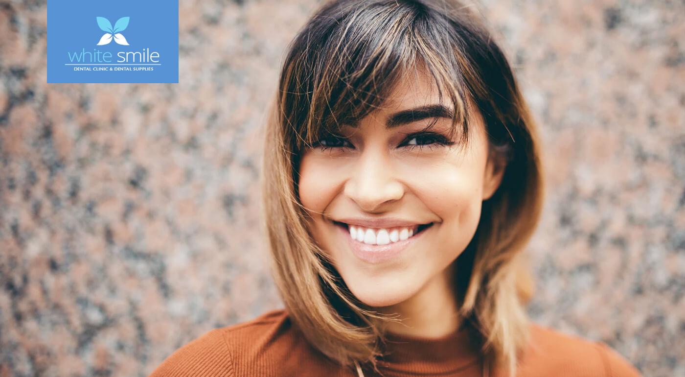 Dentálna hygiena alebo bielenie zubov pre zdravé a biele zuby bezbolestnou cestou