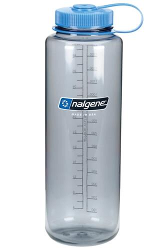 Nalgene Wide Mouth 1400 ml Tritan Gray