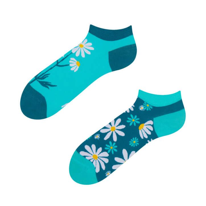 Good Mood členkové ponožky Kamilky - veľkosť 35-38